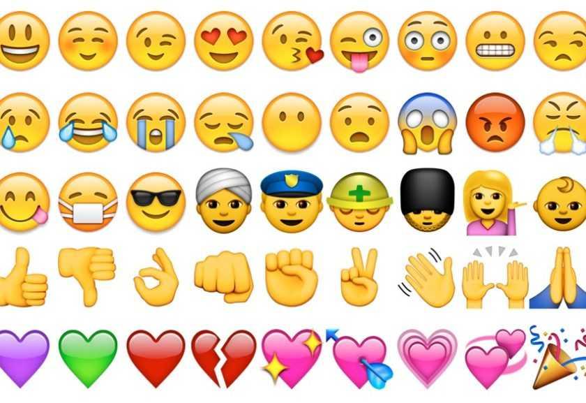 Segundo estudo, usar emoticons em e-mails de trabalho indicam incompetência / Divulgação