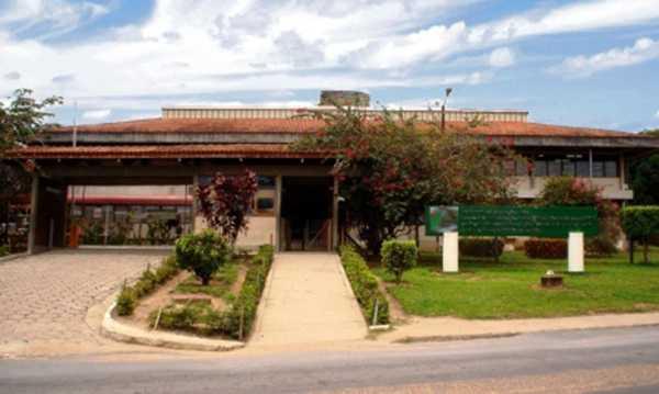 IFAM - Campus Manaus-Distrito Industrial / Divulgação