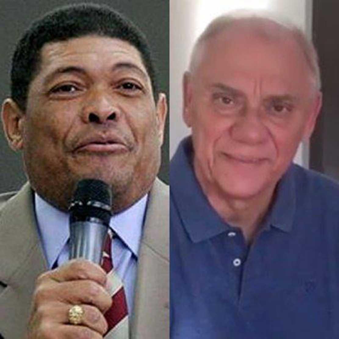 Valdemiro Santiago acusou Marcelo Rezende e repercutiu nas redes sociais (Imagem: Divulgação)