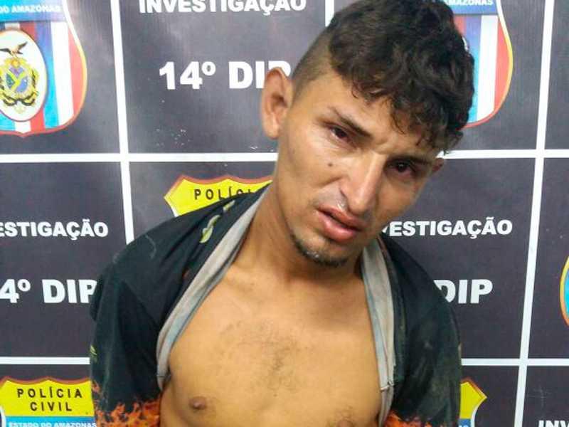 Anderson agiu friamente e com requintes de crueldade – Foto: Divulgação/PM