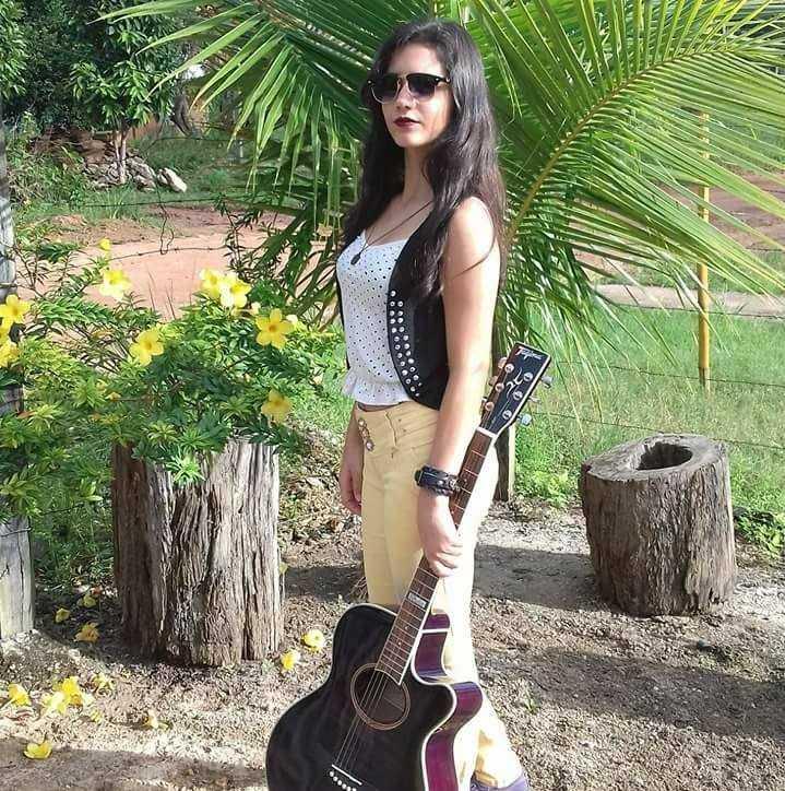 Fernannda Carvalho / Reprodução Facebook
