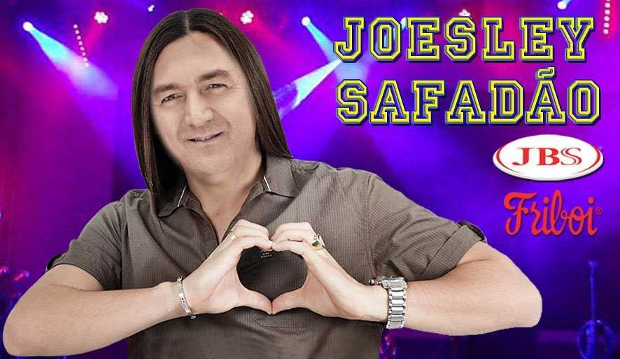 Confira os audios de Joesley Safadão