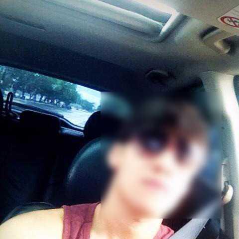 Jovem de 17 anos é suspeito de ser o motorista da BMW que atropelou agente de trânsito - Imagem: Divulgação