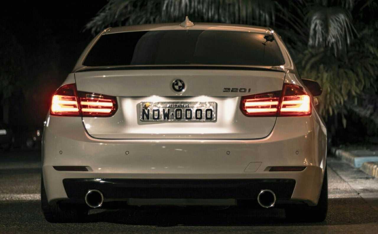 Jovem de 17 anos é suspeito de ser o motorista da BMW que atropelou agente de trânsito - Imagem: Facebook