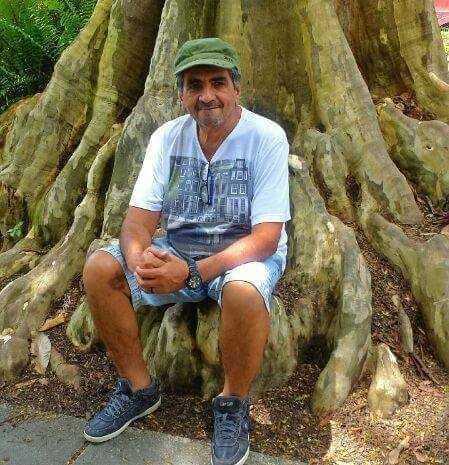 Mário Dantas, fundador do Blog da Floresta, morre aos 65 anos - Imagem: Facebook