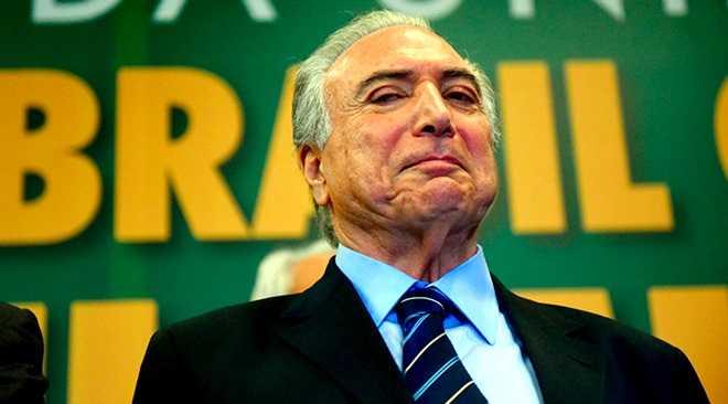 Michel Temer libera R$15,9 bi do PIS/Pasep antecipado - Imagem: Divulgação