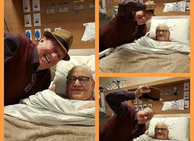 Atualmente, o humorista Ary Toledo está com 80 anos e vive um drama. / Divulgação