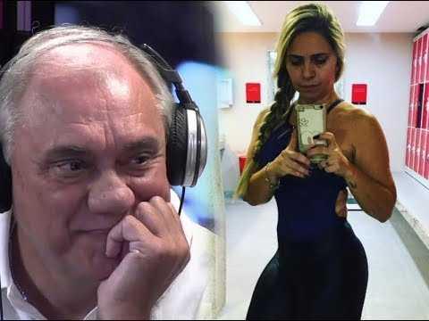 Marcelo Rezande e Luciana Lacerda - Imagem: Divulgação
