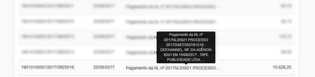 quanto o Durango Duarte ganha da Prefeitura de Manaus / Reprodução Portal da Transparência