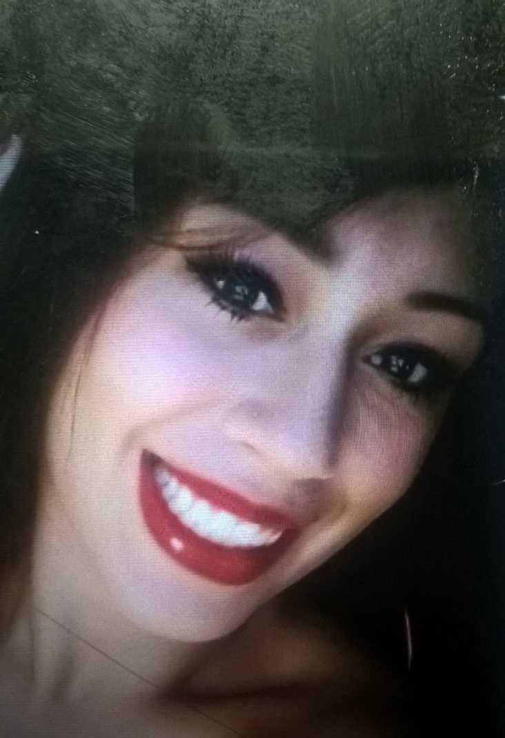 Corpo Sara Ferreira dos Santos é encontrado com sinais de estupro - Imagem: Reprodução