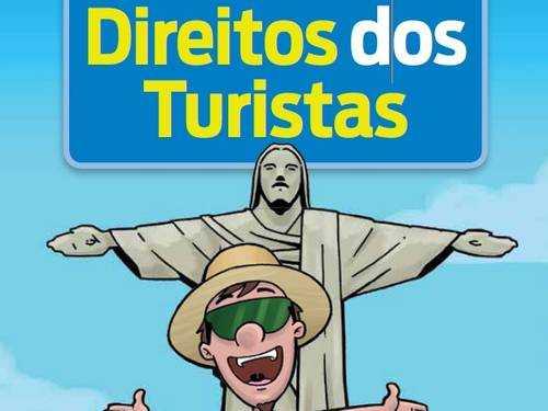 Feriadão - Direitos dos turistas – Adv Sérgio Tannuri