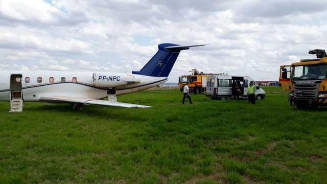 Incidente aconteceu na tarde de domingo (15/10)-Imagem: Tuia do Paraná