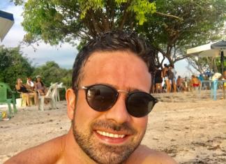 Michael Lacerda / Reprodução Instagram