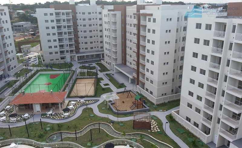 Picões da FDN realizavam contabilidade dentro de condomínio em Manaus - Imagem: Divulgação