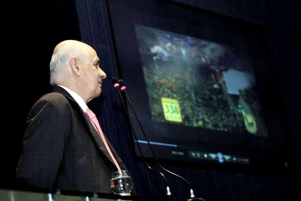Deputado Estadual Serafim Correa / Foto: Marcelo Araújo