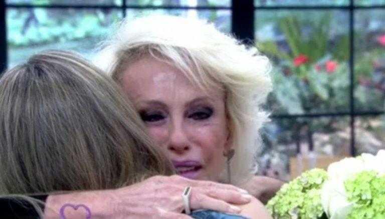 Ana Maria Braga está com câncer novamente e emociona a todos / Divulgação