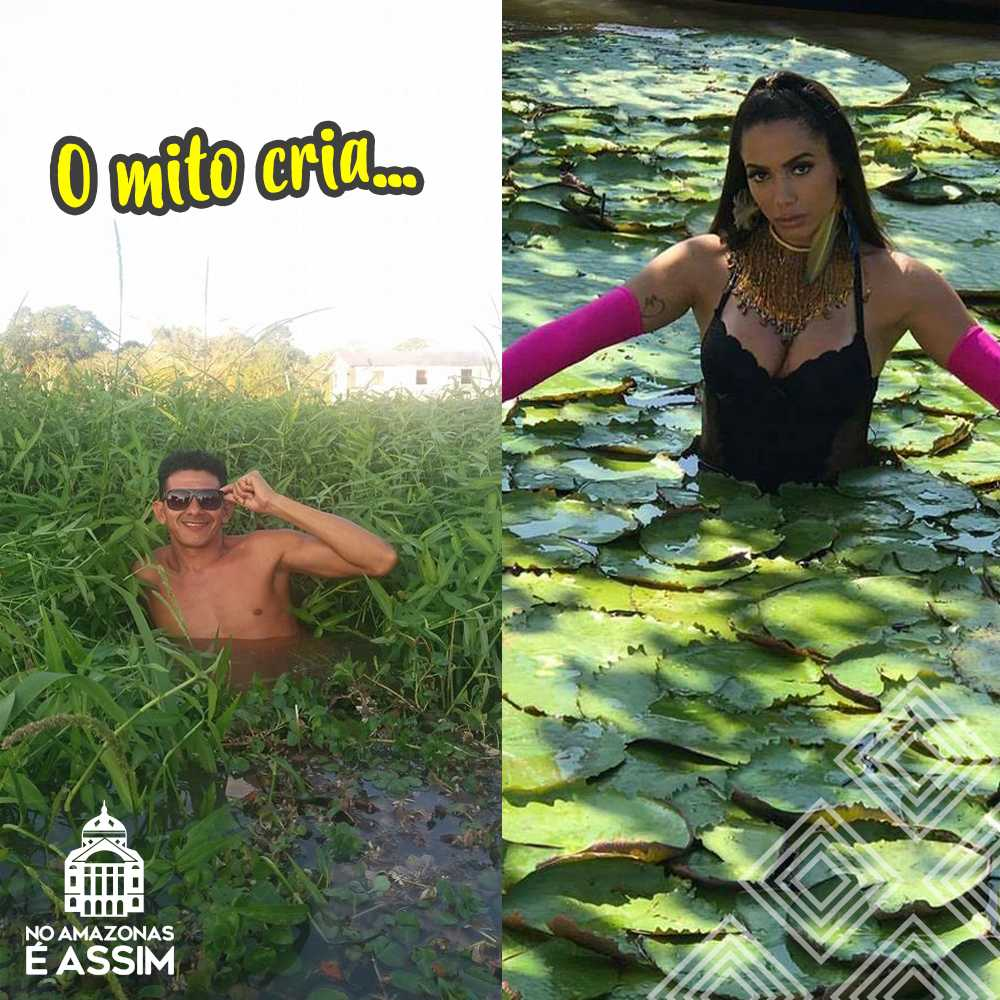 Frank Nunes x Anitta