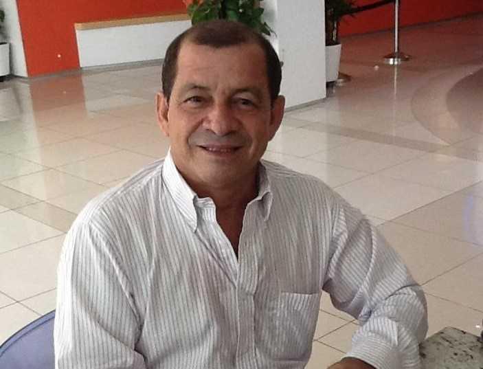 prefeito Saul Bemerguy (PSD)