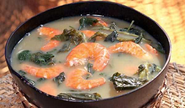 O Tacacá é um dos pratos mais famosos do Amazonas (foto: Divulgação)