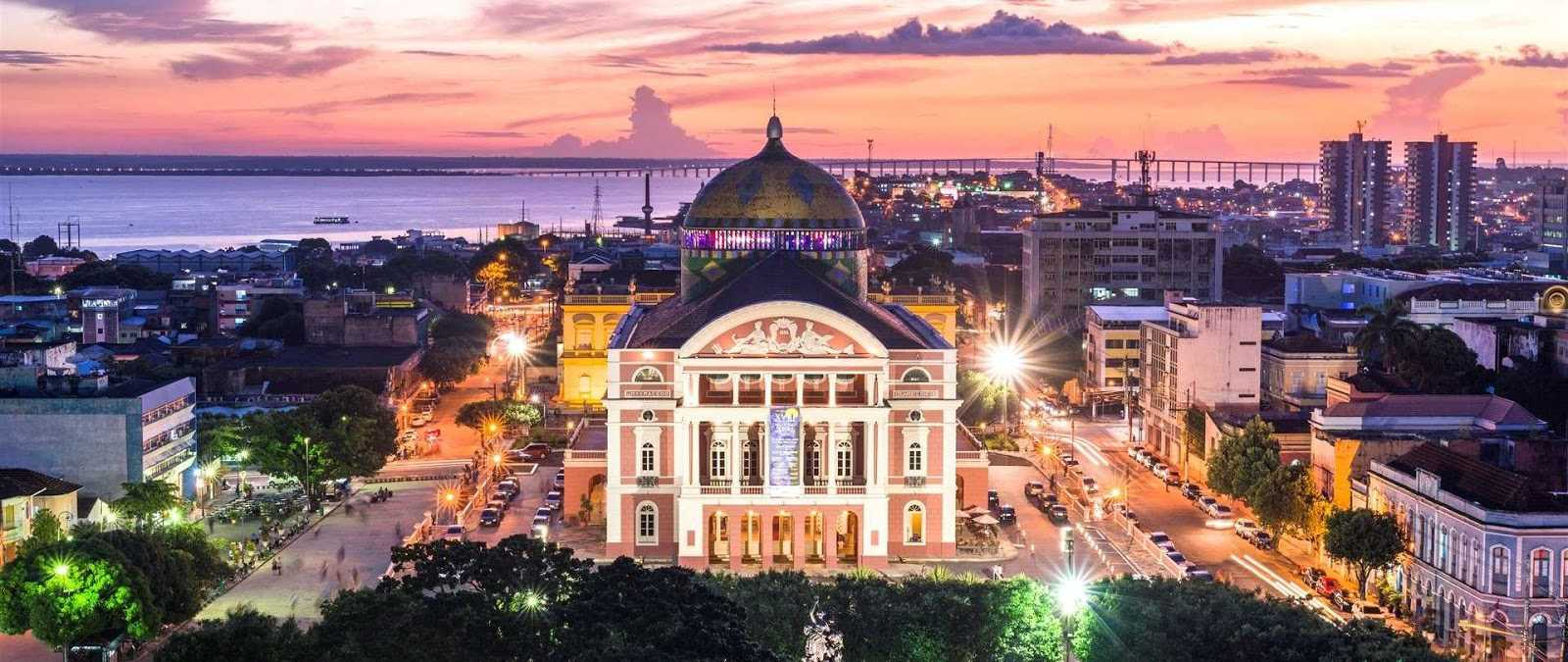 O Teatro Amazonas foi um dos vencedores do prêmio Travelers' Choice Atrações, sendo assim considerado um dos pontos turísticos mais bem avaliados do Brasil pelo TripAdvisor, o mais importante site de viagens do mundo. / Foto : Divulgação