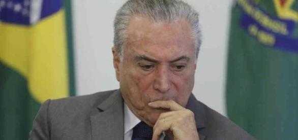 Além de problemas no governo, Michel Temer enfrenta grave problema de saúde / Divulgação
