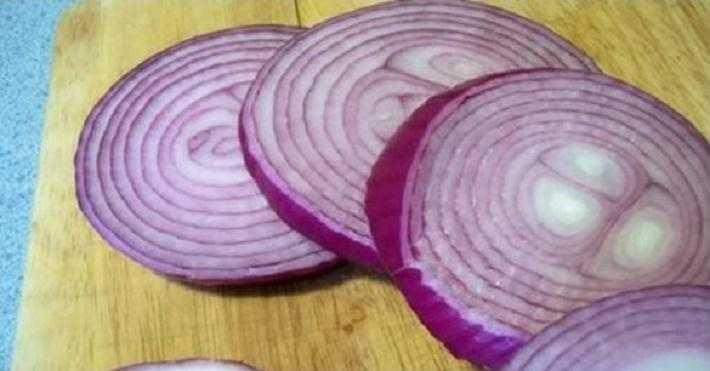 Comer cebola roxa todos os dias / Divulgação