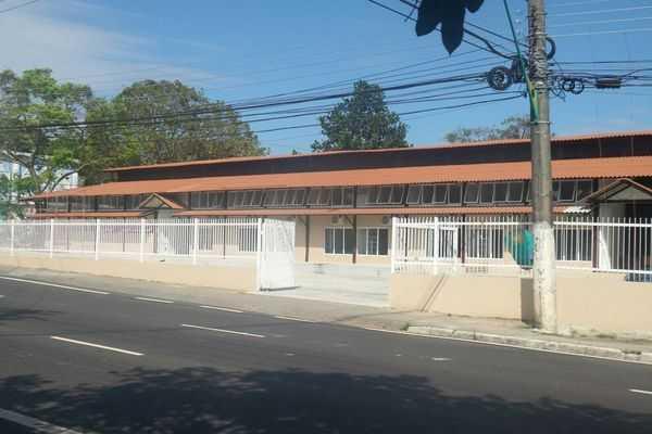 Centro de Artesanato Branco E Silva