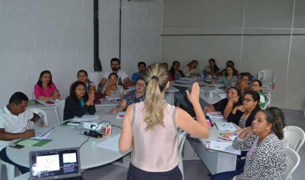 Cerca de 25 técnicos participam desse projeto-piloto. / Foto : Divulgação