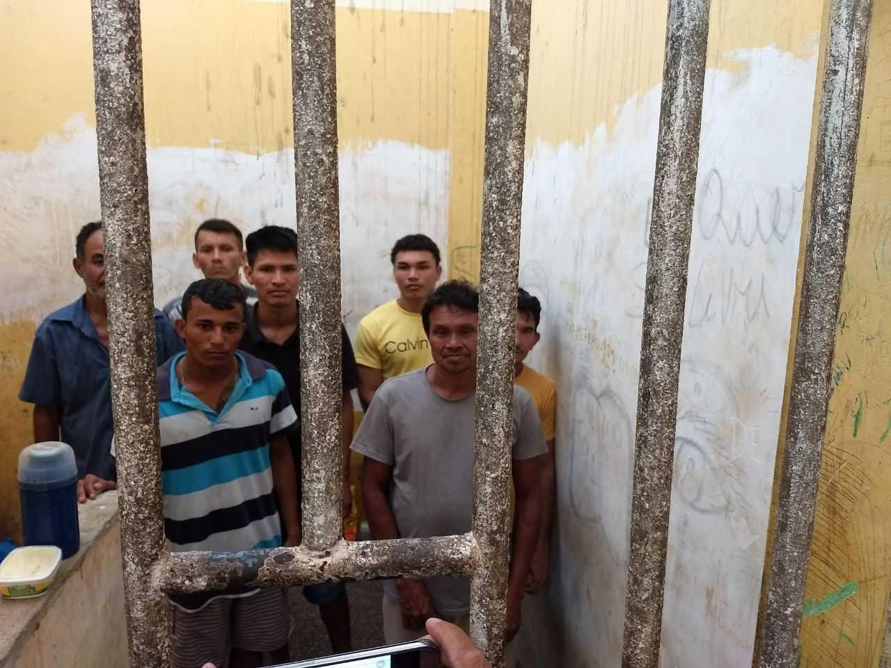 """Polícia deflagra operação """"Interior Seguro"""" em combate ao tráfico de drogas e """"piratas do rio"""" - Imagem: Divulgação"""