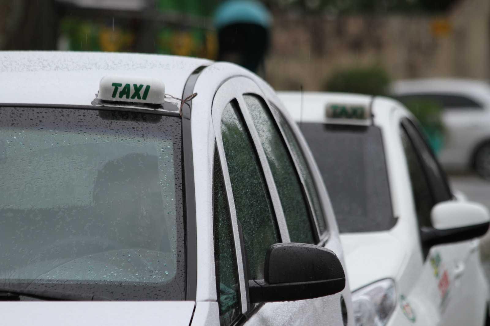 Prefeito de Manaus altera Lei do Taxista para reduzir valor de taxa para a categoria- Imagem: Divulgação