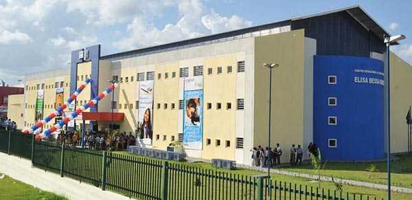 Seduc oferta 4,9 mil vagas para escolas de tempo integral em 2018- Imagem:   Divulgação
