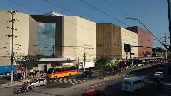 Shopping Grande Circular / Divulgação