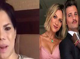 Socialite chama filha de Bruno Gagliasso e Giovanna Ewbanck de 'macaca horrível' - Imagem: Reprodução