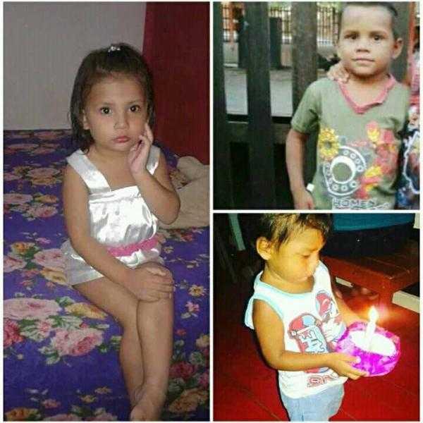 Três crianças morrem afogadas em Parintins, no Amazonas - Imagem: Arquivo Pessoal