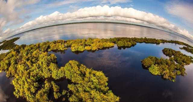 As belezas do Amazonas / Foto : Divulgação
