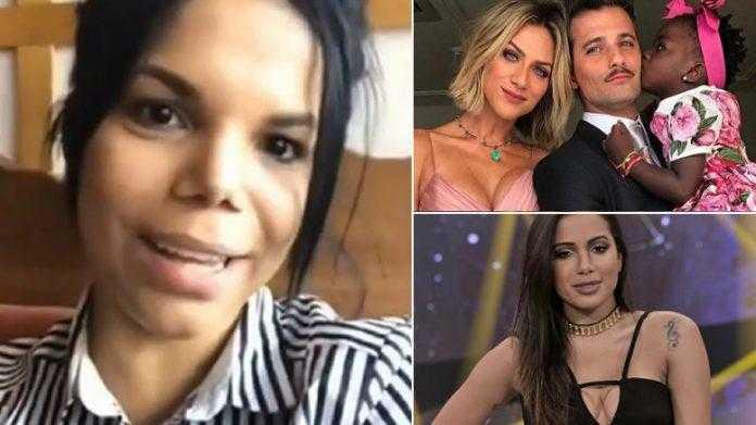 Ator da Globo registrou denúncia contra a mulher no Brasil e nos Estados Unidos
