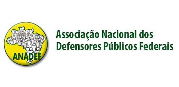 Associação Nacional dos Defensores Públicos Federais - Anadef