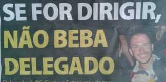 Delegado Gustavo Sotero , acusado de matar o advogado Wilson Filho, é acostumado a aparecer em notícias policiais