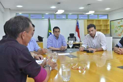 Governo do Estado garante apoio à realização do Festival de Ciranda de Manacapuru / Foto : Divulgação
