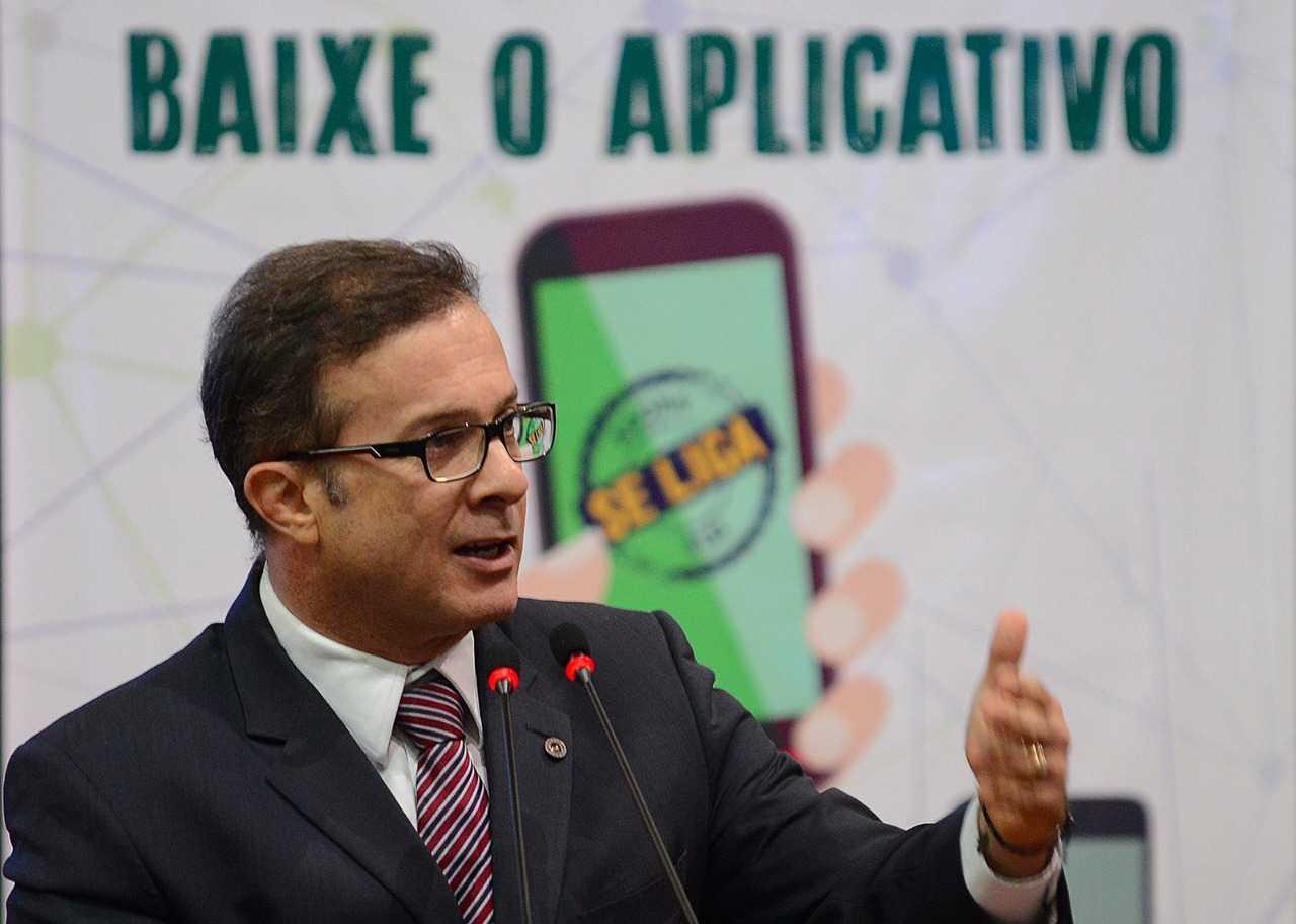 Vereador Chico Preto / Divulgação