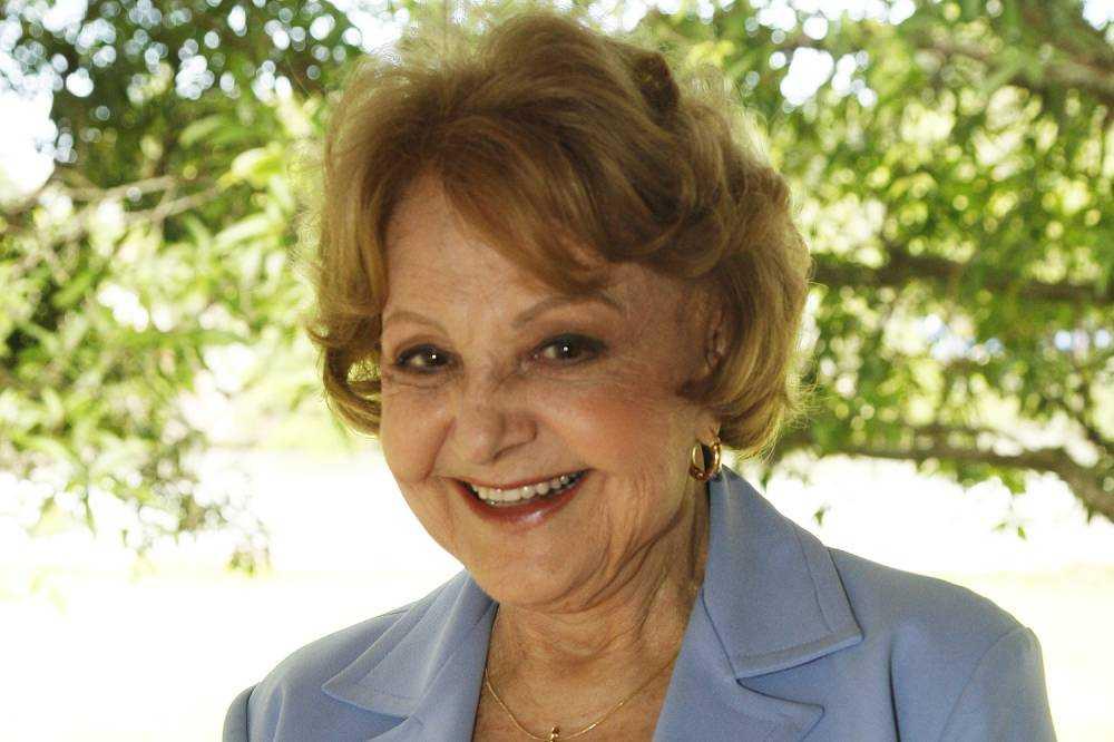 Atriz Eva Todor morre aos 98 anos - Imagem: Divulgação