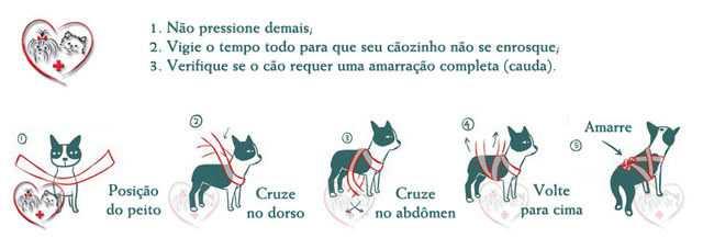 Truque do pano: proteja o seu cachorro do barulho feito pelos fogos de artifício - Imagem: Divulgação
