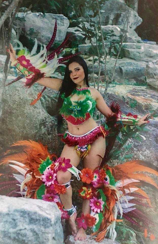 Géssica Costa Castro
