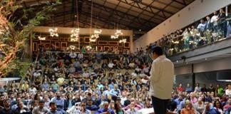 24º Meetup Startup SC – Pitch DriveOn realizado por Márcio Pessoa em Florianópolis