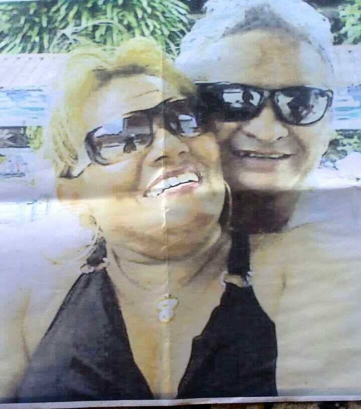 Polícia prende assassinos de casal de idosos que estavam desaparecidos em Manaus - Imagem: Divulgação