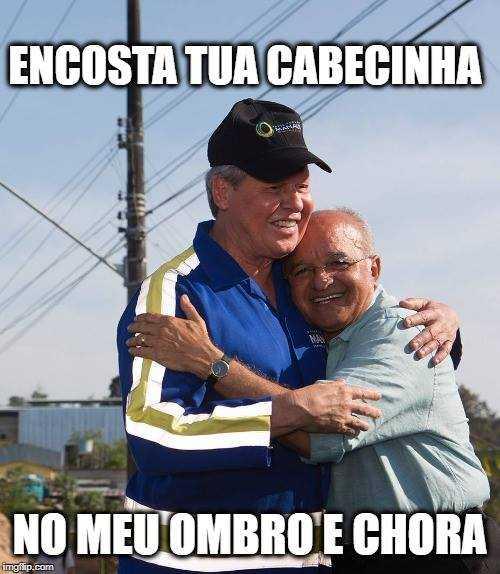 Prisão José Melo gera explosão de memes na internet, no Amazonas