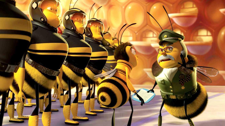 Bee Movie - A História de uma Abelha / Foto ; Divulgação