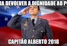 Postagem do Plantão do Amazonas recebeu milhares de comentários repudiando o ataque ao Capitão Alberto Neto - Imagem: Reprodução