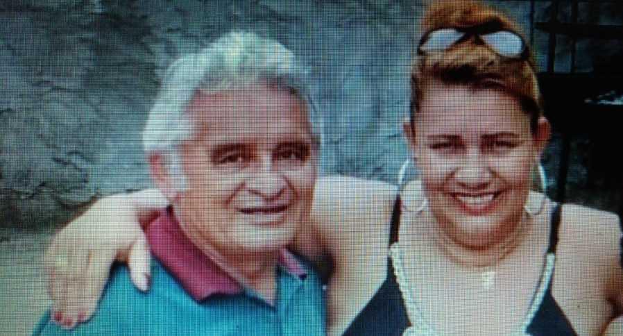 Corpos de casal de idosos desaparecidos são encontrados com sinais de tortura - Imagem: Divulgação