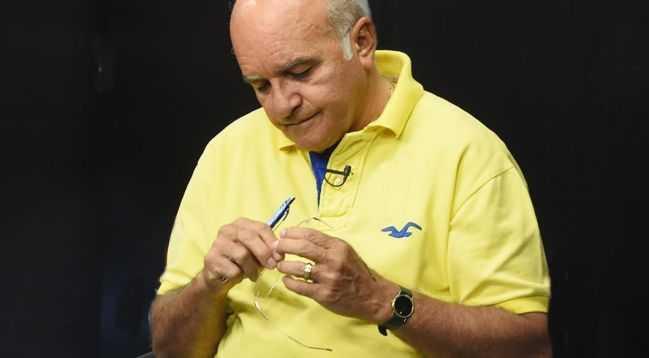 José Melo /Divulgação